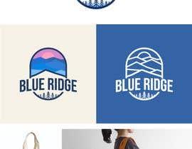 #98 cho Logo design - Blue Ridge bởi GabrielAzamba