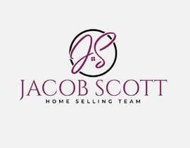 #491 for Jacob Scott Logo af Alisa1366