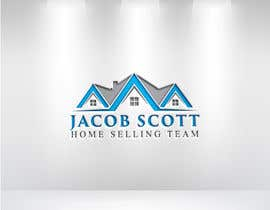 #416 cho Jacob Scott Logo bởi HKMdesign