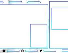 Nro 68 kilpailuun OBS Overlay for Facebook Live/Twitch Streaming käyttäjältä mmmamon70