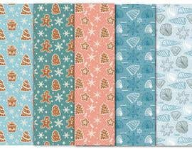 #25 for Designs for baby playmats by yasineker