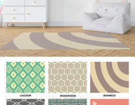 #28 для Designs for baby playmats от arfaconic