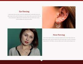 #44 for Wordpress homepage design by kashpia20