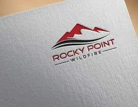 logodesigner0426 tarafından Rocky Point Wildfire için no 303