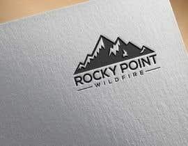 logodesigner0426 tarafından Rocky Point Wildfire için no 305