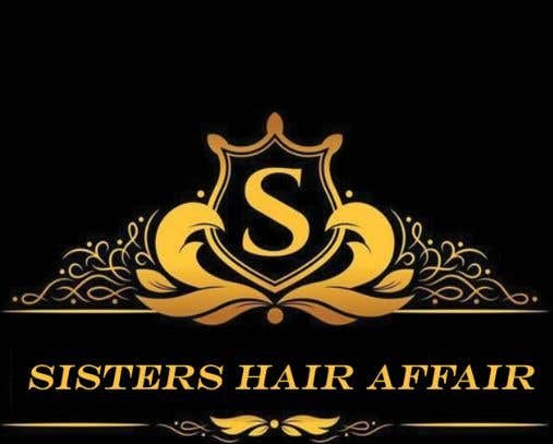 Contest Entry #                                        84                                      for                                         Logo design for my hair salon