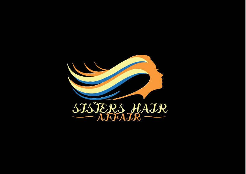 Contest Entry #                                        87                                      for                                         Logo design for my hair salon