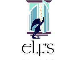 #150 for Logo for Company The Elf's Closet by alyalea646
