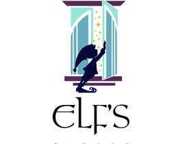 #150 for Logo for Company The Elf's Closet af alyalea646