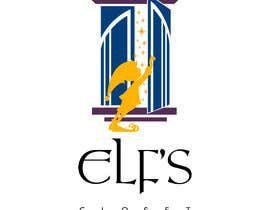 #151 for Logo for Company The Elf's Closet af alyalea646