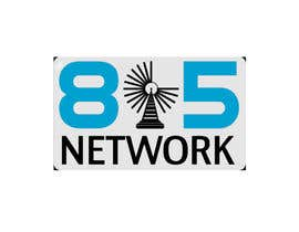 #29 for The 805 Network by logoup