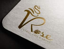 #1220 untuk ice cream café logo design oleh immasumbillah