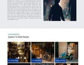 #35 for it website design af ataursh12