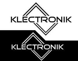 #614 for Logo Design for EDM Artist / Musician af LogoStar01