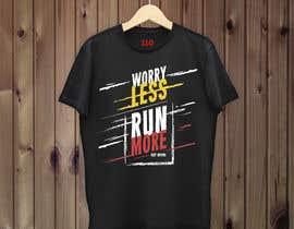 Nro 44 kilpailuun T-shirt Design käyttäjältä engralihaider110