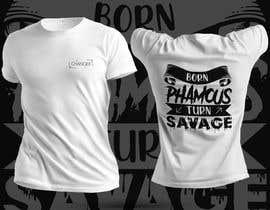 Nro 40 kilpailuun T-shirt Design käyttäjältä mrhasib429