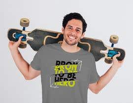 Nro 131 kilpailuun T-shirt Design käyttäjältä azadasma38