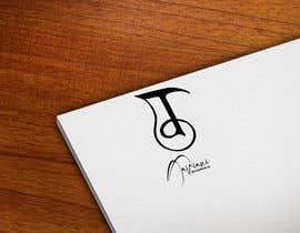 Nro 43 kilpailuun brand identity and 1 logo concept käyttäjältä najmul0834
