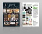 "Graphic Design Intrarea #8 pentru concursul ""Design a Flyer for Rhodium Floors"""