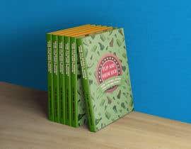 Nro 52 kilpailuun Book cover redesign - all design files provided käyttäjältä mabbar789