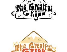 #84 untuk The Grateful Grill Brand oleh RF3011