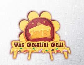 #121 untuk The Grateful Grill Brand oleh romulonatan