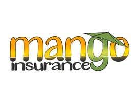 #165 for Mango Insurance - Logo Design af Pinkaset