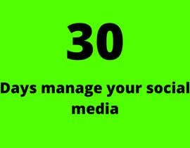 #37 untuk 1 Social Media Post - Copywriting (Tech Industry) oleh prozsaiful