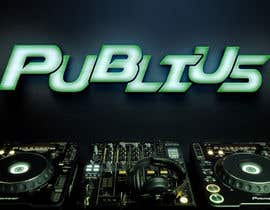 #33 for Design a Logo for Publius Music Production by davay