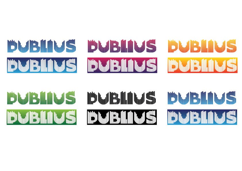 Contest Entry #                                        41                                      for                                         Design a Logo for Publius Music Production