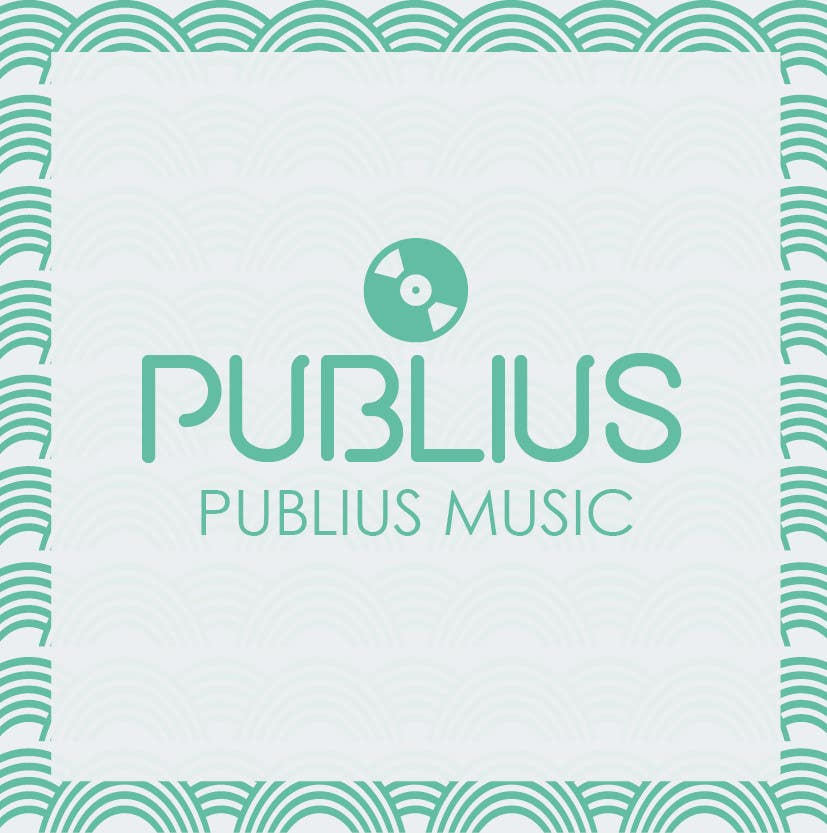 Contest Entry #                                        56                                      for                                         Design a Logo for Publius Music Production