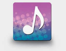 nº 2 pour App Design for Ringtones App Icon par suministrado021