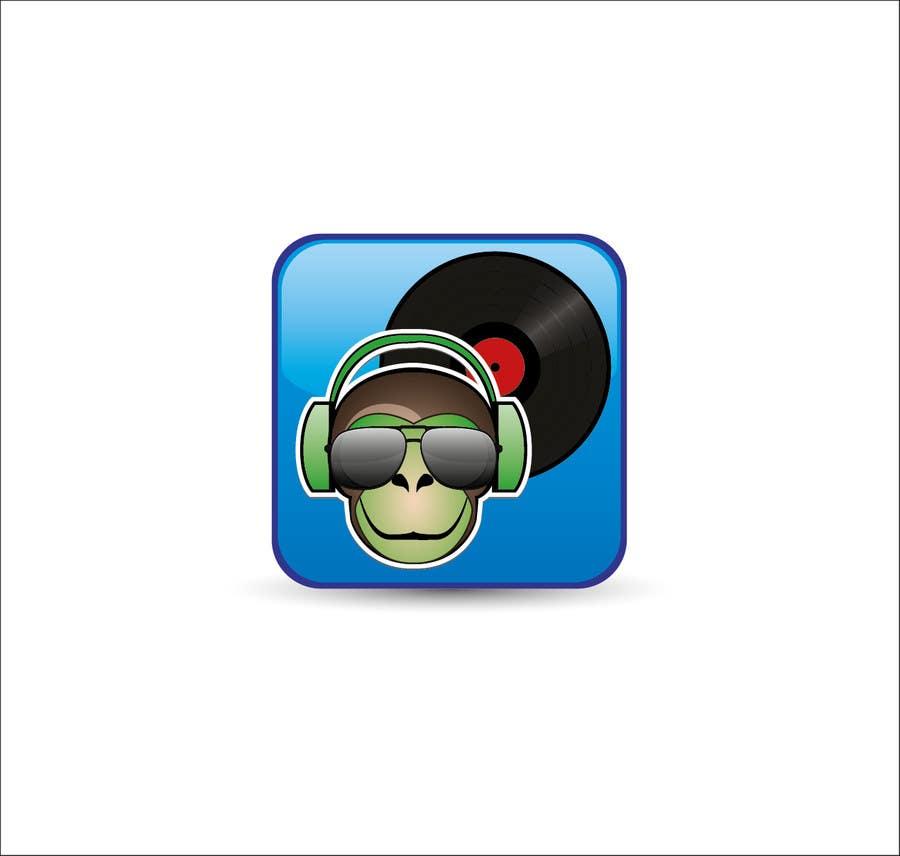 Proposition n°40 du concours App Design for Ringtones App Icon