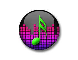 nº 15 pour App Design for Ringtones App Icon par MagicaD
