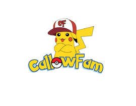 #138 untuk Create a  logo and icon for a pokemon project I am doing with my sons oleh imrulkayessabbir