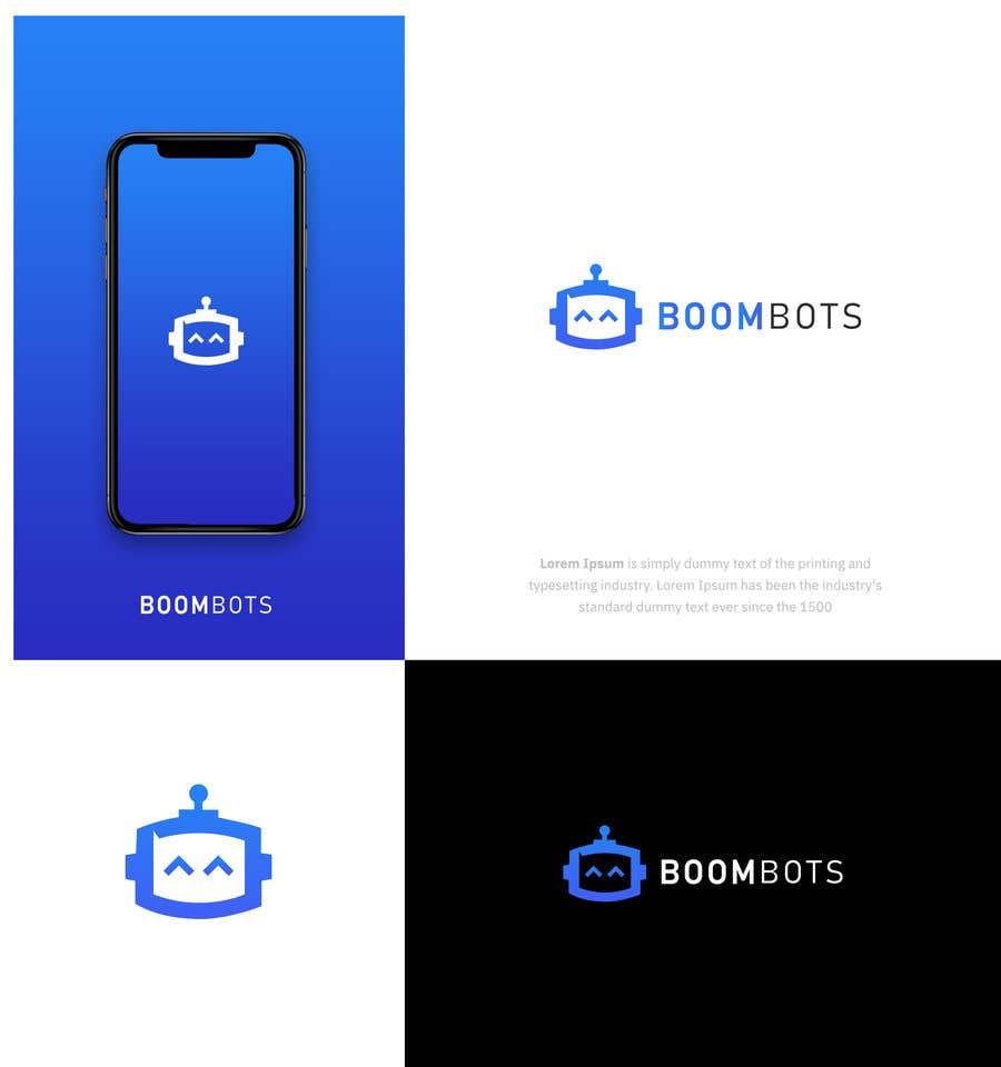 Kilpailutyö #                                        257                                      kilpailussa                                         RPA studio Boombots