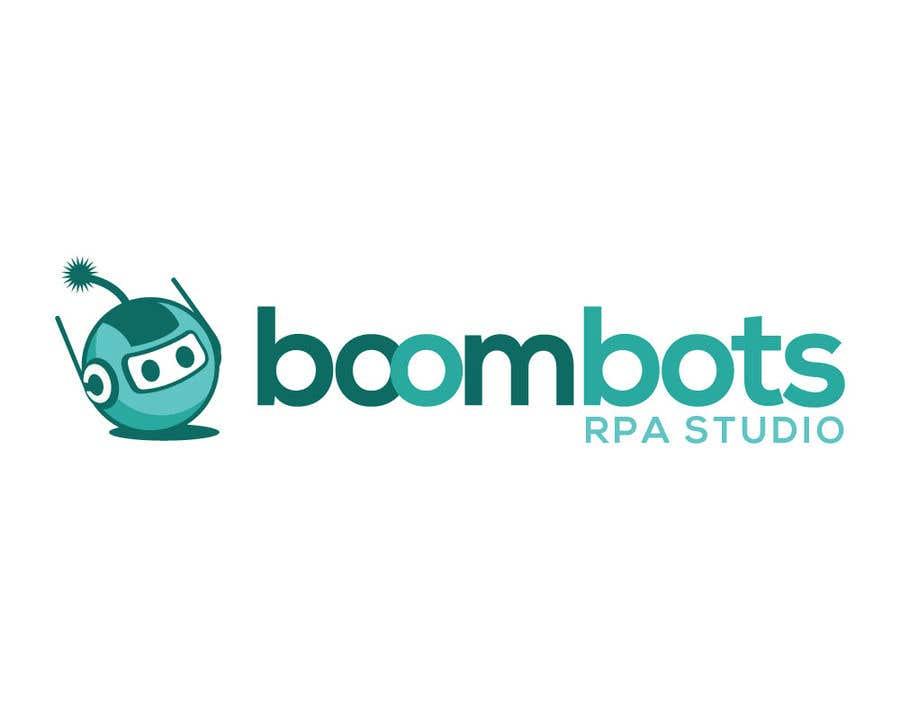 Kilpailutyö #                                        509                                      kilpailussa                                         RPA studio Boombots