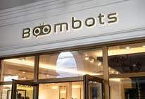 Graphic Design Kilpailutyö #318 kilpailuun RPA studio Boombots