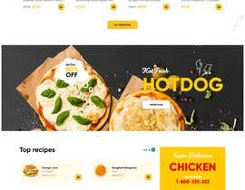 #29 cho Build me Shopify store with online ordering for my takeaway restaurant bởi faridahmed97x