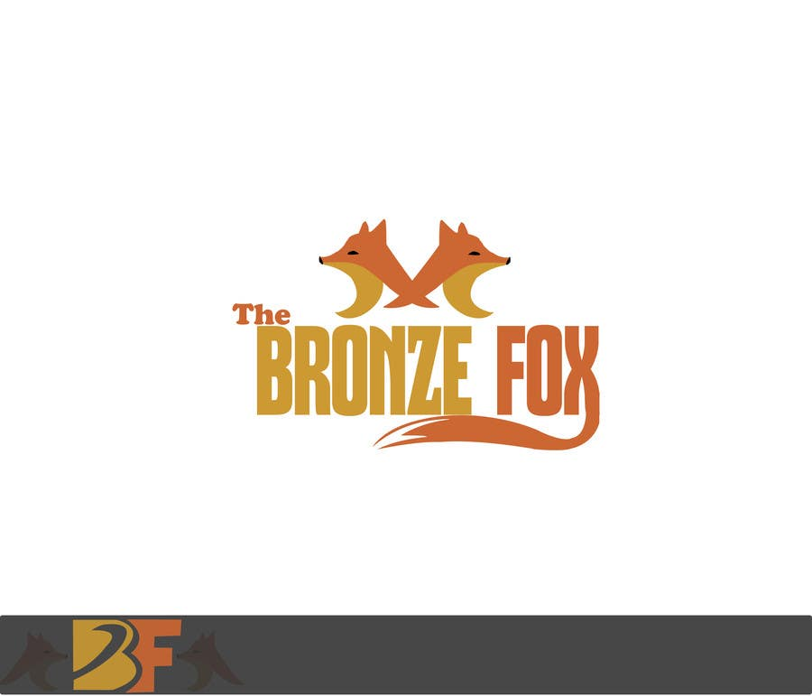 Participación en el concurso Nro.                                        18                                      para                                         Design a Logo for The Bronze Fox