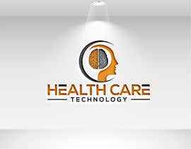 #102 for Healthtech Distribution Logo Creation by bappyahammed754