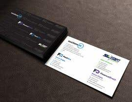 #403 cho Design Business Card (Group Companies) bởi nishat131201