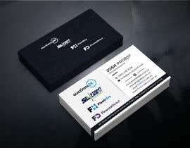 #225 for Design Business Card (Group Companies) af geniousrabbani