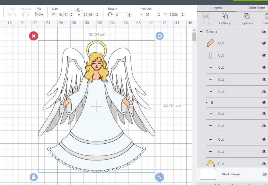 Contest Entry #                                        31                                      for                                         Original Clipart Design, Christmas Star, Angel, Mittens