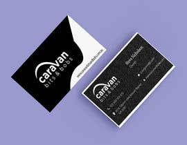 #580 for BUSINESS CARD DESIGN af Trisnadas