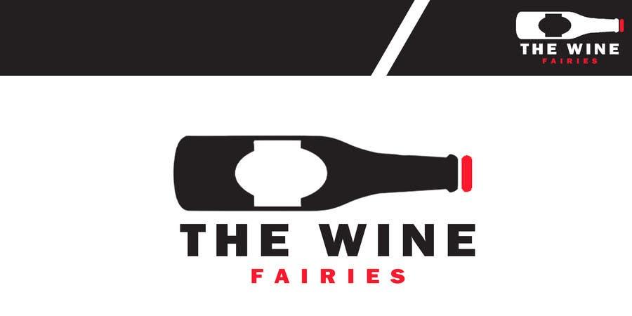 Συμμετοχή Διαγωνισμού #44 για Design a Logo for a wine business