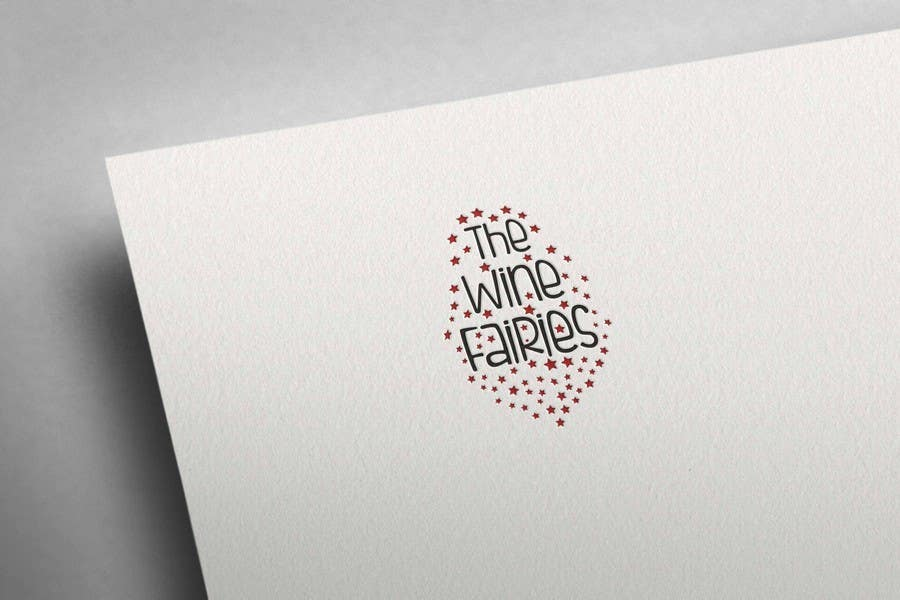 Konkurrenceindlæg #                                        54                                      for                                         Design a Logo for a wine business