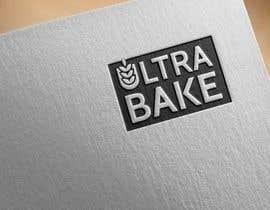 #580 untuk Ultra Bake Product Brand Logo oleh khshovon99