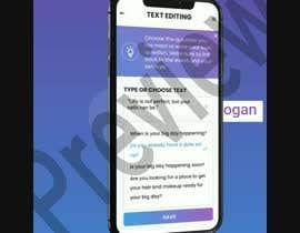 #47 pentru Design a Video Ad for Contendu Mobile App de către skani00001