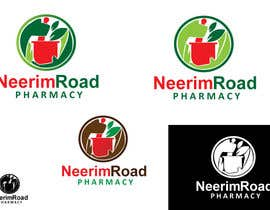 #63 za Logo Design for Neerim Road Pharmacy od danumdata
